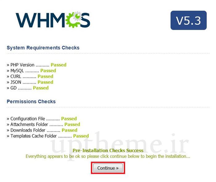 آموزش کامل whmcs 2