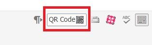بار کد برای وردپرس