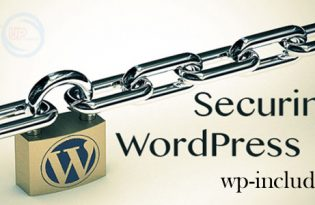 بالابردن امنیت سایت